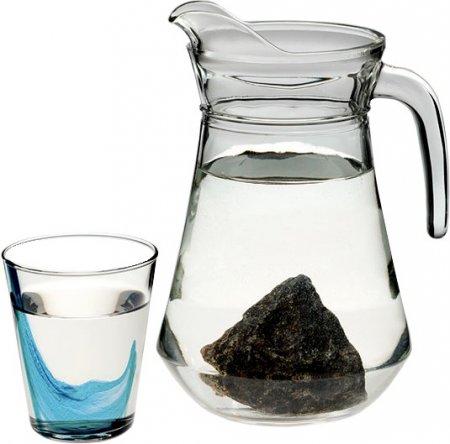შუნგიტი:  შუნგიტიანი წყალის სამკურნალო თვისებები