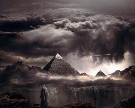 ოსირისი, პირველი უკვდავი