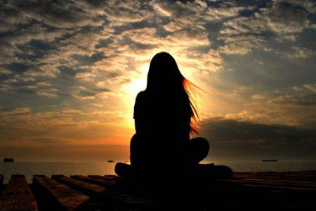 შეაჩერეთ ფიქრები და მოუსმინეთ მფარველ ანგელოზს